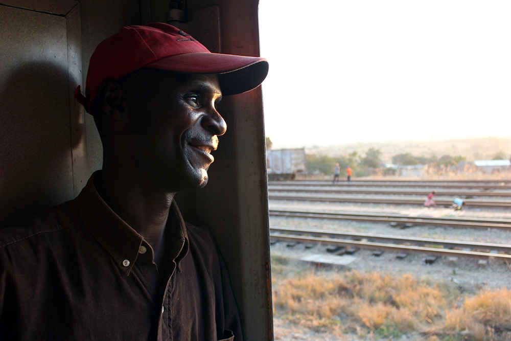 Africa's Freedom Railway - Documentary Storytellers