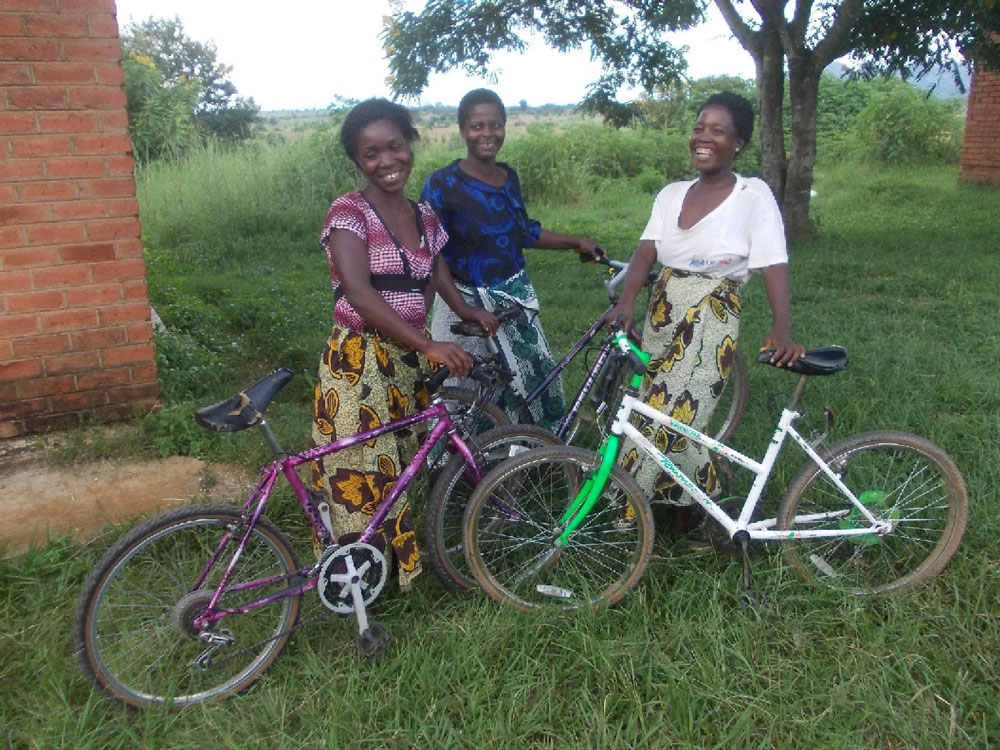 Tackling child trafficking in Malawi - Documentary Storytellers