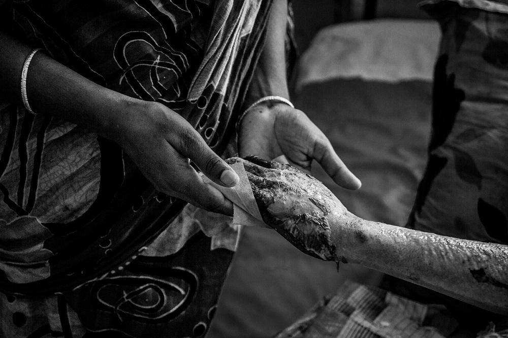 Photo Stories - Documentary Storytellers