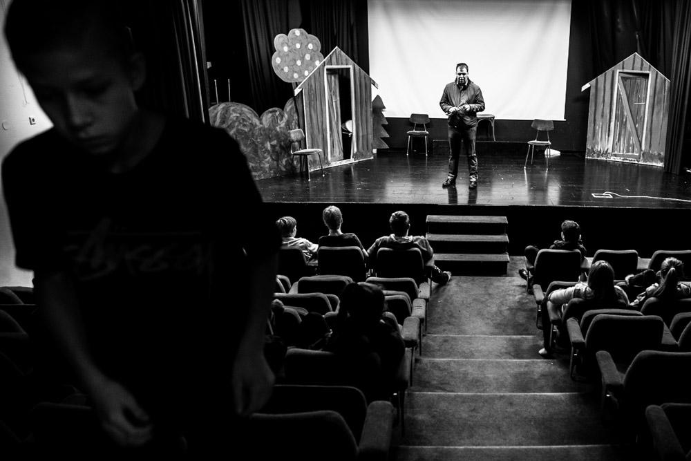 Beggi - Documentary Storytellers