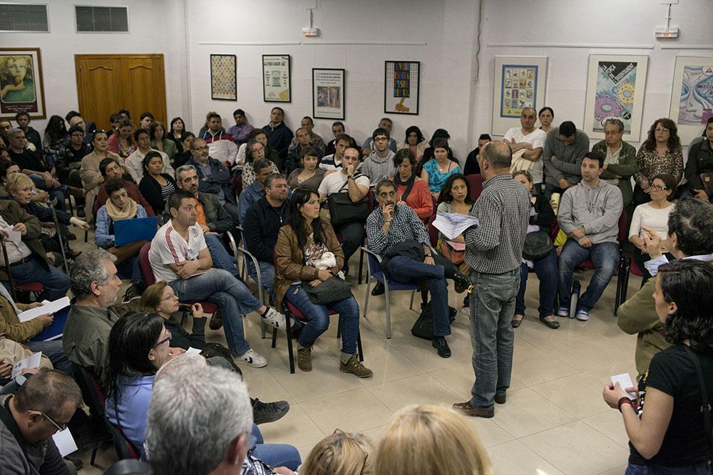 The Spanish Crisis - Documentary Storytellers