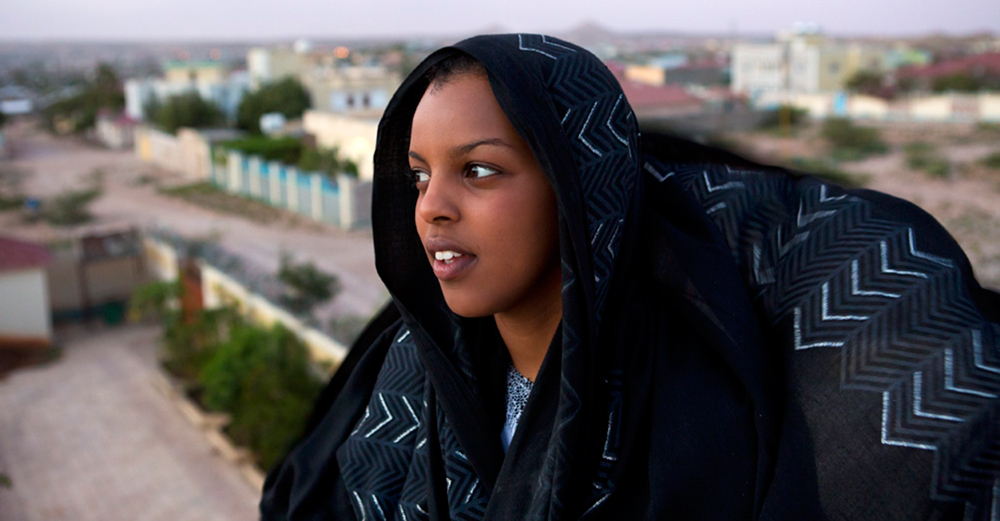 Somaliland Summer by Kate Stanworth