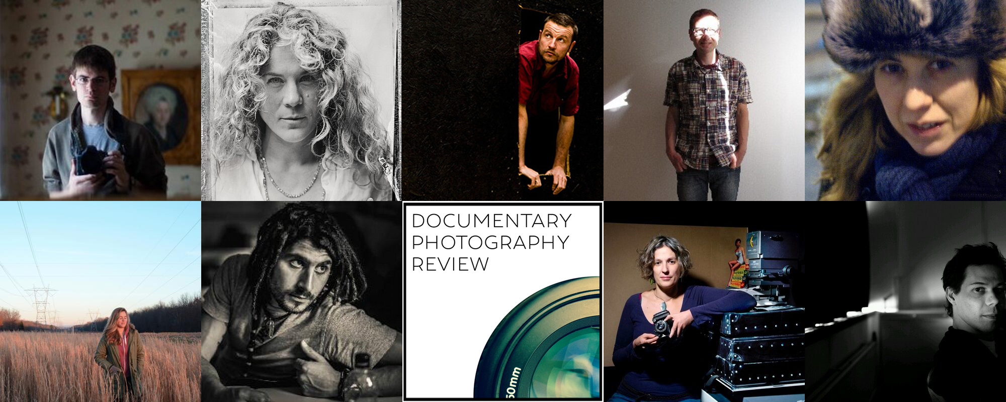 Documentary Photographers share their experiences